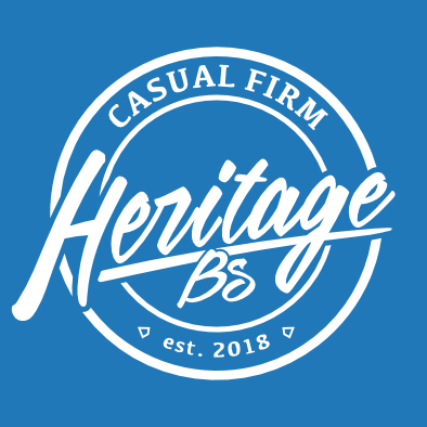 Heritage Casual Firm